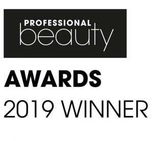 Niche Nails & Beauty Professional Beauty Regional Awards Winner 2019